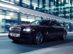 Rolls-Royce Ghost V Specification 2014 Photo 08