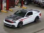 Roush Ford Mustang Stage 3 2014 Photo 13