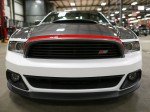Roush Ford Mustang Stage 3 2014 Photo 16