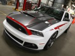 Roush Ford Mustang Stage 3 2014 Photo 17