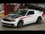 Roush Ford Mustang Stage 3 2014 Photo 21