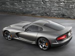 SRT Dodge Viper GTS Carbon Special Edition Package 2014 Photo 03