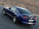 Shelby Ford Mustang GT-SC 2014 Photo 01
