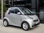 Smart ForTwo Edition Citybeam 2014 Photo 03