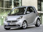 Smart ForTwo Edition Citybeam 2014 Photo 06