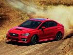 Subaru WRX 2014 Photo 05