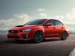 Subaru WRX 2014 Photo 13