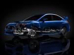 Subaru WRX STi 2014 Photo 09