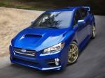 Subaru WRX STi 2014 Photo 12