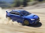 Subaru WRX STi 2014 Photo 13