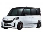 Suzuki Spacia Custom S Concept 2014 Photo 01