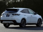 Toyota Harrier G Sports Concept 2014 Photo 01