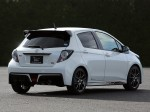Toyota Vitz RS G Sports Concept NCP131 2014 Photo 01