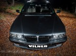 Vilner BMW 7-Series 750 V12 2014 Photo 03