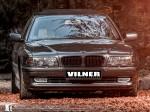 Vilner BMW 7-Series 750 V12 2014 Photo 08