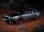 Vilner BMW 7-Series 750 V12 2014 Photo 09