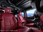 Vilner Jeep Wrangler Sahara 2014 Photo 03