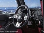 Vilner Jeep Wrangler Sahara 2014 Photo 04