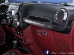 Vilner Jeep Wrangler Sahara 2014 Photo 05