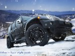 Vilner Jeep Wrangler Sahara 2014 Photo 09