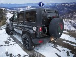 Vilner Jeep Wrangler Sahara 2014 Photo 10