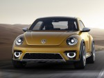 Volkswagen Beetle Dune Concept 2014 Photo 02