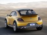 Volkswagen Beetle Dune Concept 2014 Photo 04