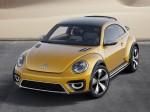 Volkswagen Beetle Dune Concept 2014 Photo 05