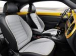 Volkswagen Beetle Dune Concept 2014 Photo 07