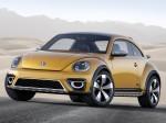 Volkswagen Beetle Dune Concept 2014 Photo 08