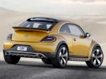 Volkswagen Beetle Dune Concept 2014 Photo 10