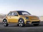 Volkswagen Beetle Dune Concept 2014 Photo 11