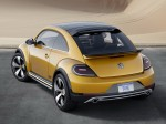 Volkswagen Beetle Dune Concept 2014 Photo 12