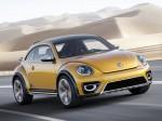 Volkswagen Beetle Dune Concept 2014 Photo 13