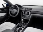 Volkswagen Passat Bluemotion Concept 2014 Photo 01