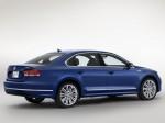 Volkswagen Passat Bluemotion Concept 2014 Photo 03