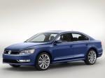 Volkswagen Passat Bluemotion Concept 2014 Photo 04