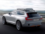 Volvo Concept XC Coupe 2014 Photo 01