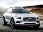 Volvo Concept XC Coupe 2014 Photo 02