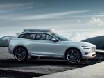 Volvo Concept XC Coupe 2014 Photo 05