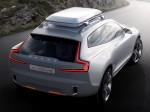 Volvo Concept XC Coupe 2014 Photo 06