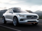 Volvo Concept XC Coupe 2014 Photo 10