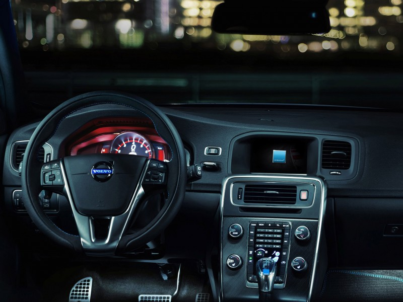 Volvo S60 Polestar 2014 Photo 01