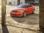 Vorsteiner BMW 1M Coupe E82 2014 Photo 02