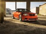 Vorsteiner BMW 1M Coupe E82 2014 Photo 03
