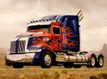 Western Star 4900 Optimus Prime 2014 Photo 01